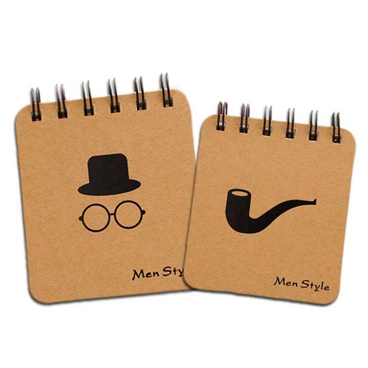Best Deal Diary Mini Portable Cute Series Paper Notebook Memo Note Book Office Supplies Notebook 1pcs(China (Mainland))