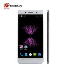 Cubot Original X16 5.0 pulgadas Android 5.1 MTK6735 Quad Core teléfono celular inteligente, Ram 2 GB + Rom 16 GB 1920 * 1080 4 G LTE