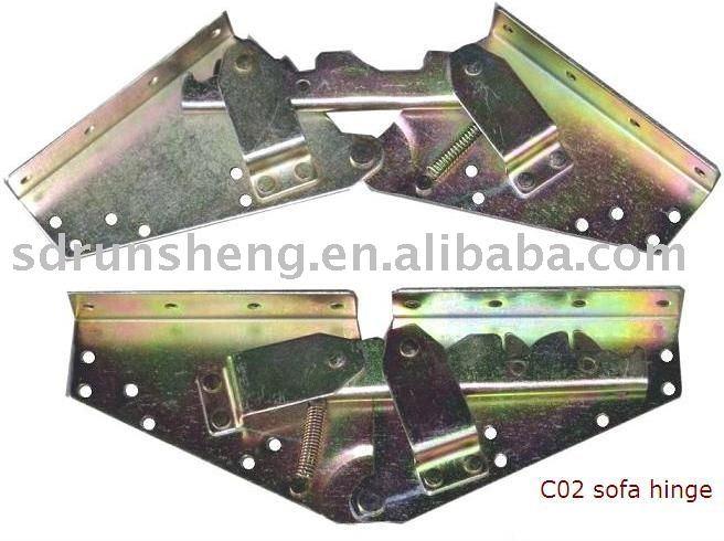 furniture hinge for sofa bed mechanism(China (Mainland))