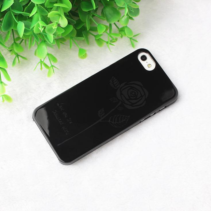 Hot Sales PC Coloured Pattern Case iphone 5 5s 5g Hard Plastic Shell Phone Cover s - Easy Electronic World store