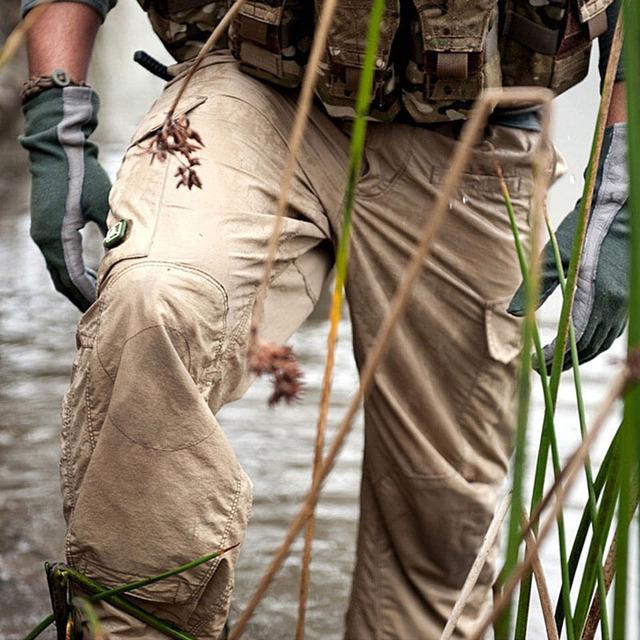 Waterproof Climbing Pants
