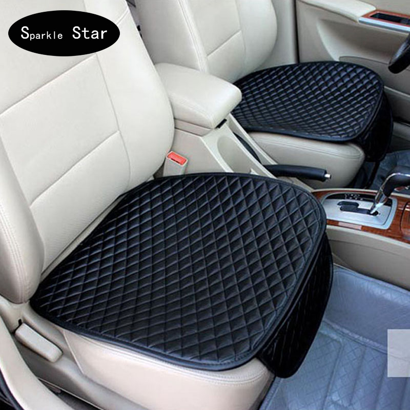 car seat cushion 5seats car four seasons pad, general commercial seat cushions, seat covers, car seat cover(China (Mainland))