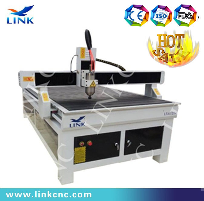 Hobby cnc wood router plywood cutting machine in