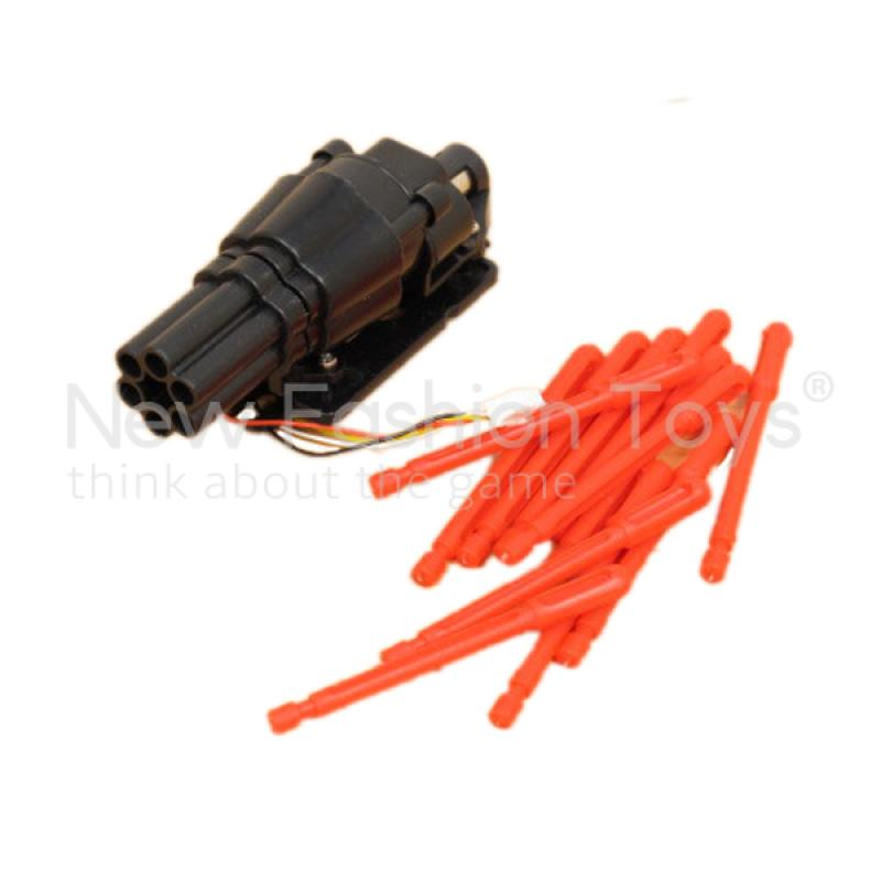 Walkera Part V959-19 Missile Bullet Launcher for RC Helicopter Quadcopter