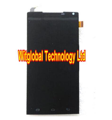 Здесь можно купить  New wexler zen 4.7 SmartPhone LCD Screen Display Matrix + Touch panel Digitizer Glass Sensor Assembly Free Shipping  Телефоны и Телекоммуникации