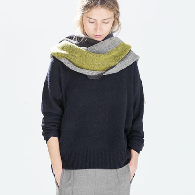 2016 новый счетчик с деньгами триколор шарфы выполнен из натуральной женский плед кашемир шарф поколение жира