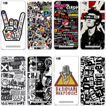 Buy Punk Rock Hard Transparent Cover Case Meizu M2 Mini M2 M3 Note & Redmi 3 Pro 3S Note 2 3 Pro for $1.23 in AliExpress store