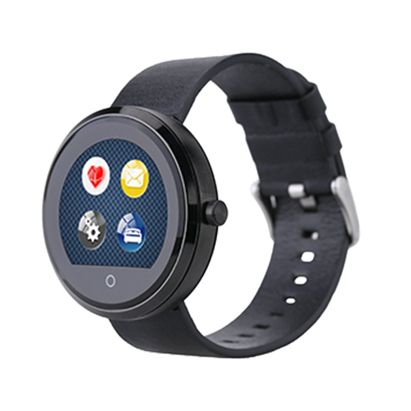 D360 II / D10 Smart watch Heart rate monitor bluetooth smart bracket wristwatch compatible for IOS Andriod Mobile Phone<br><br>Aliexpress