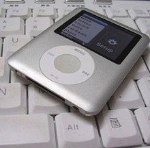 """New Slim 1.8""""LCD 3th mp3 player Radio FM music Player 32GB memory(China (Mainland))"""