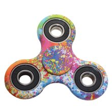 Buy 2017 New Tri-Spinner Fidget Toy EDC HandSpinner Anti Stress Reliever ADAD Hand Spinners for $1.73 in AliExpress store