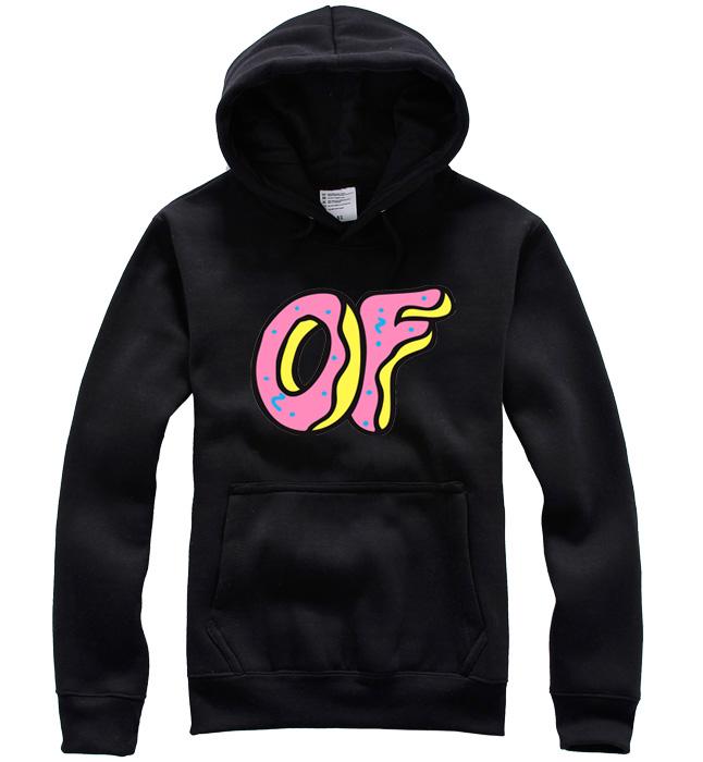 2015 New Fashion Men Odd future Hoodies Skateboard Women Sweatshirt odd-future Shits Golf Wang  12 Colors Casual Pullover Coat(China (Mainland))