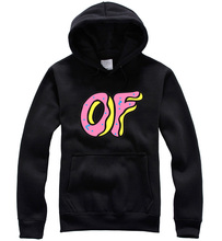 2015 New Fashion Men Odd future Hoodies Skateboard Women Sweatshirt odd-future Shits Golf Wang  12 Colors Casual Pullover Coat(China (Mainland))