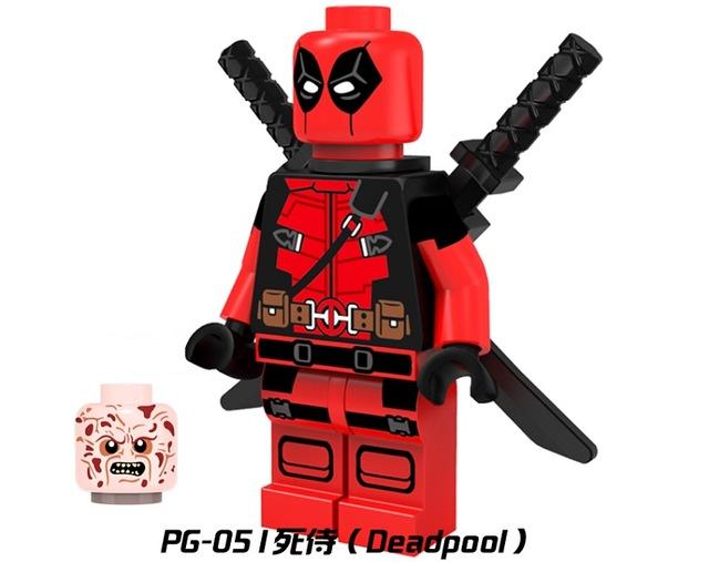 Купить deadpool hot toys - 1be19