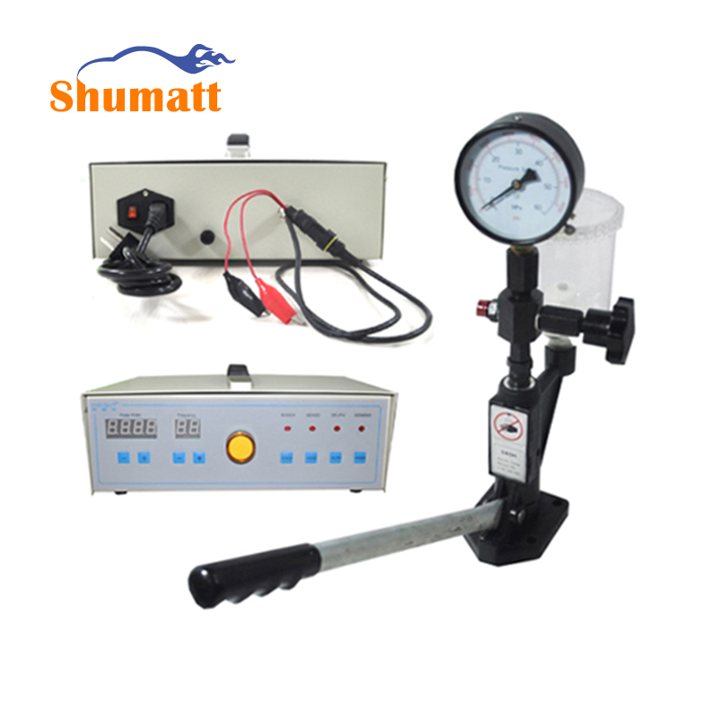 Top Rated Diesel common rail injector nozzle tester and common rail fuel injector test simulator CRI tool Kit(China (Mainland))