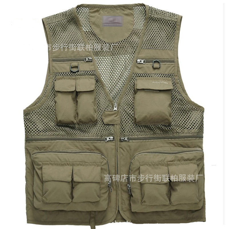 Fishing vest for women promotion shop for promotional for Womens fishing vest