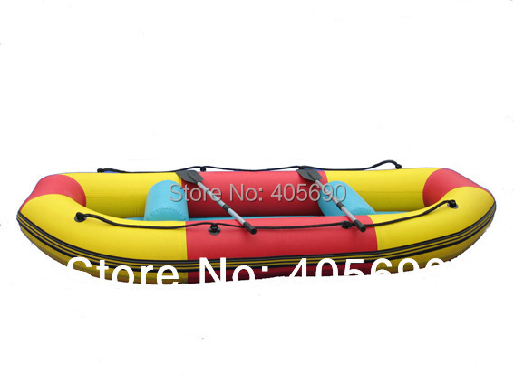 Hot sale pvc inflatable boat inflatable drifting boat(China (Mainland))
