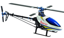 Tarot 450 V3 RC Helicopter Kit(Shaft Driven Edition) TL20009 Flybared RC Helicopter Free Track Shipping(China (Mainland))