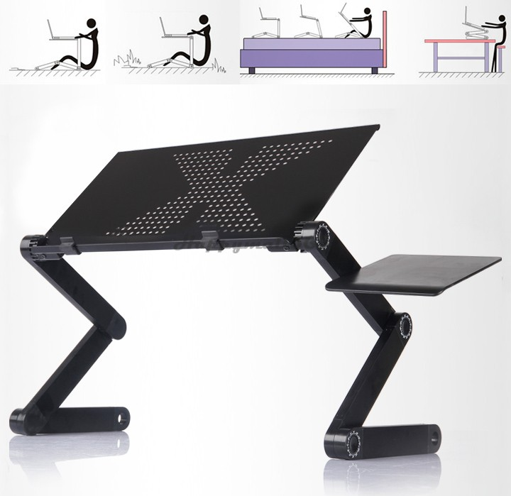 Table Support Reglable Ordinateur Pc Portable