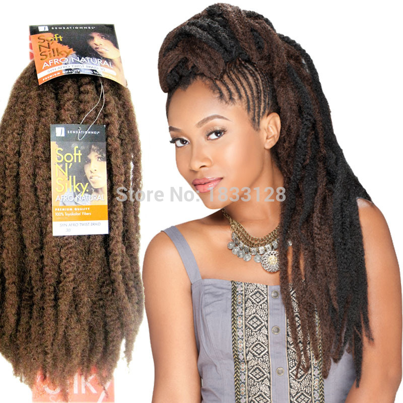 Graceful Hair Makeover Different Kinky Hair Extensions