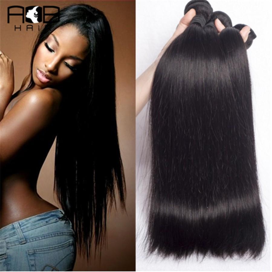 8a Brazilian Virgin Hair Straight Virgin Brazilian Straight Hair