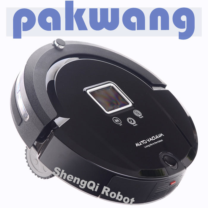 Only for Russian Best Seller Hot Seller Low Noise Intelligent  SQ-A320 Robot  Vacuum cleaner