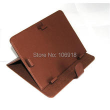 PU Luxury Stand cover Leather Case+Stylus+Film For 7″ MegaFon Login 3 MT4A MFLOGIN3T login3 Tablet Free Shipping