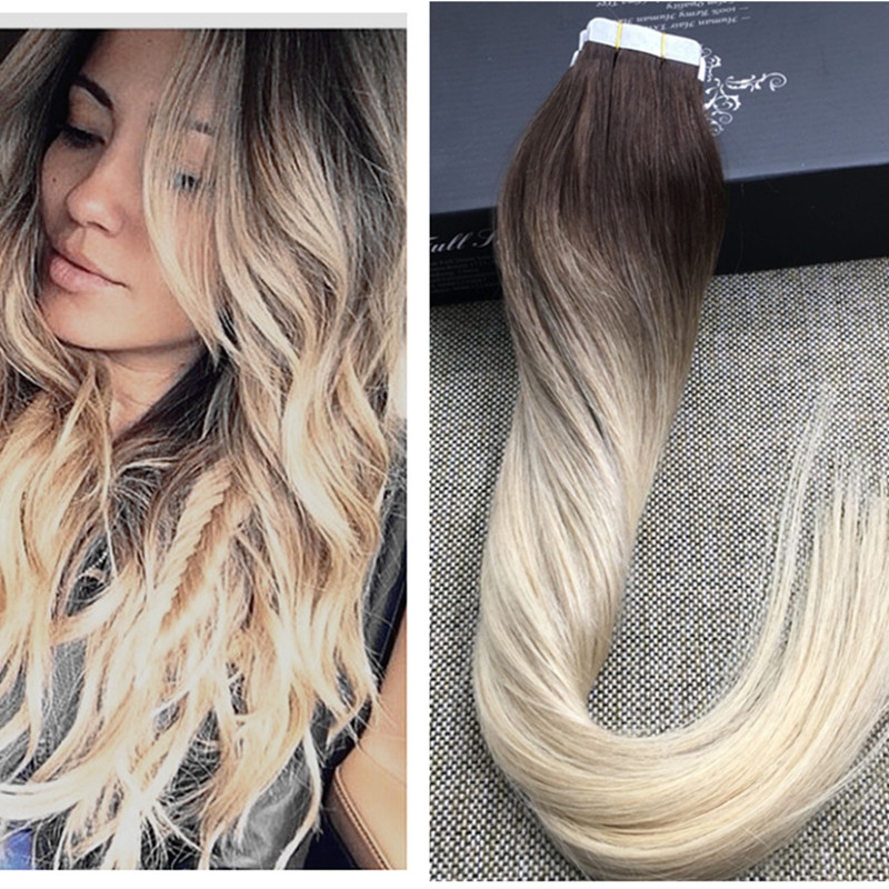 Skin weft hair extensions toronto tape on and off extensions skin weft hair extensions toronto 25 pmusecretfo Gallery
