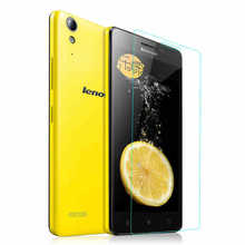 lenovo k3 screen protector real tempered glass 9h waterproof anti-explosion hardness premium lemon k30-w k30w k30t with package