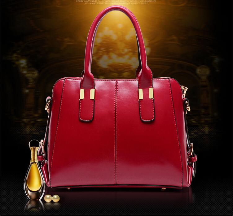 N17 New 2015 Fashion Women Tote Casual Women Messenger Bag Shoulder Bag Vintage Crossbody Bag Ostrich Pattern Handbag(China (Mainland))