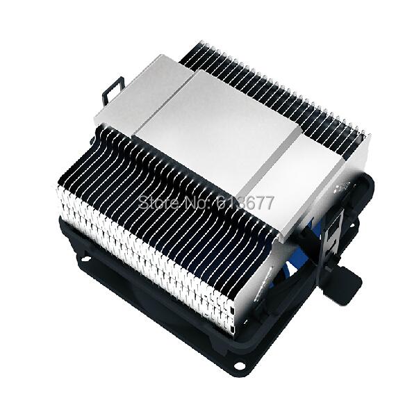 down-blown,for Intel LGA775/1150/1155/1156,for AMD 754/939AM2+/AM3/FM1/FM2, radiator, CPU FAN, CPU cooler, PcCooler Q82(China (Mainland))