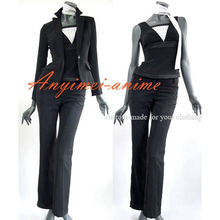 women's pant Suit-the Business suit Tailor-made [924]