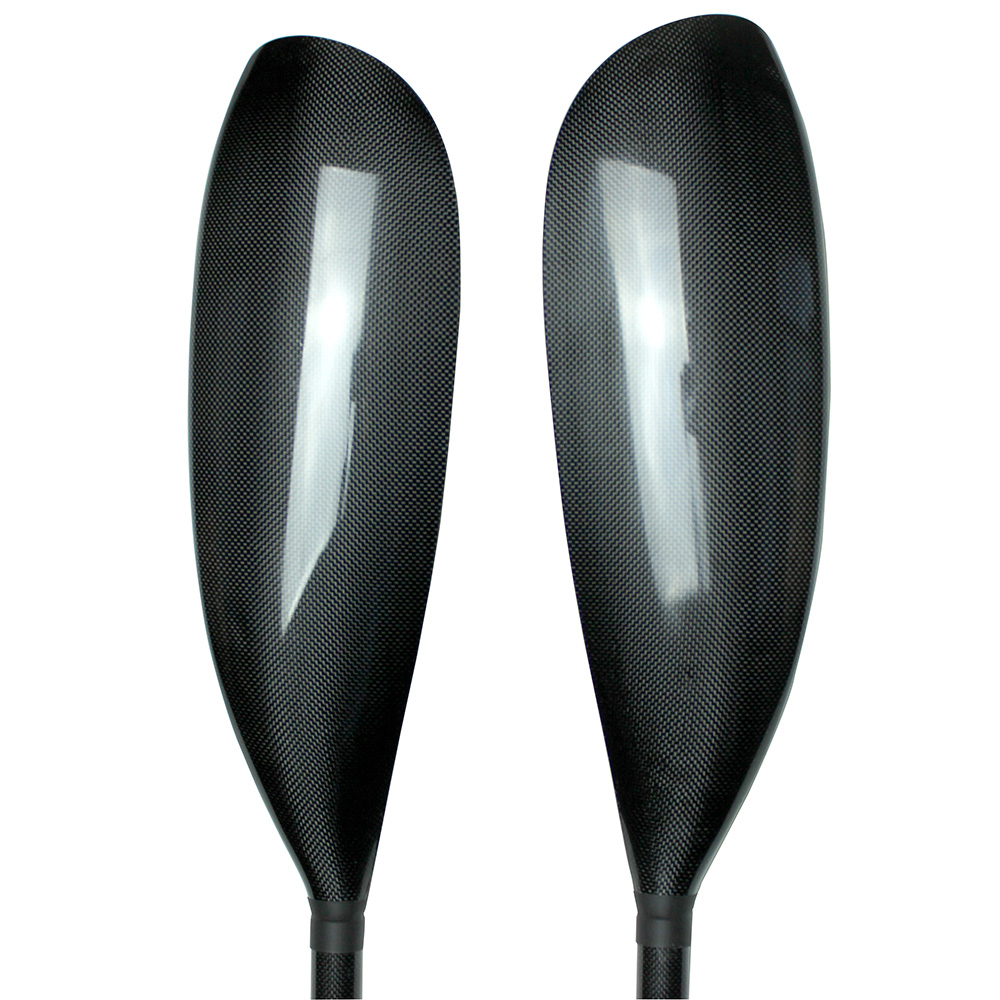 High quality 2017 new arrival  Kayak Paddle In Wing Blade With Oval Shaft 10cm length adjustment and Free bag-Q14-MED