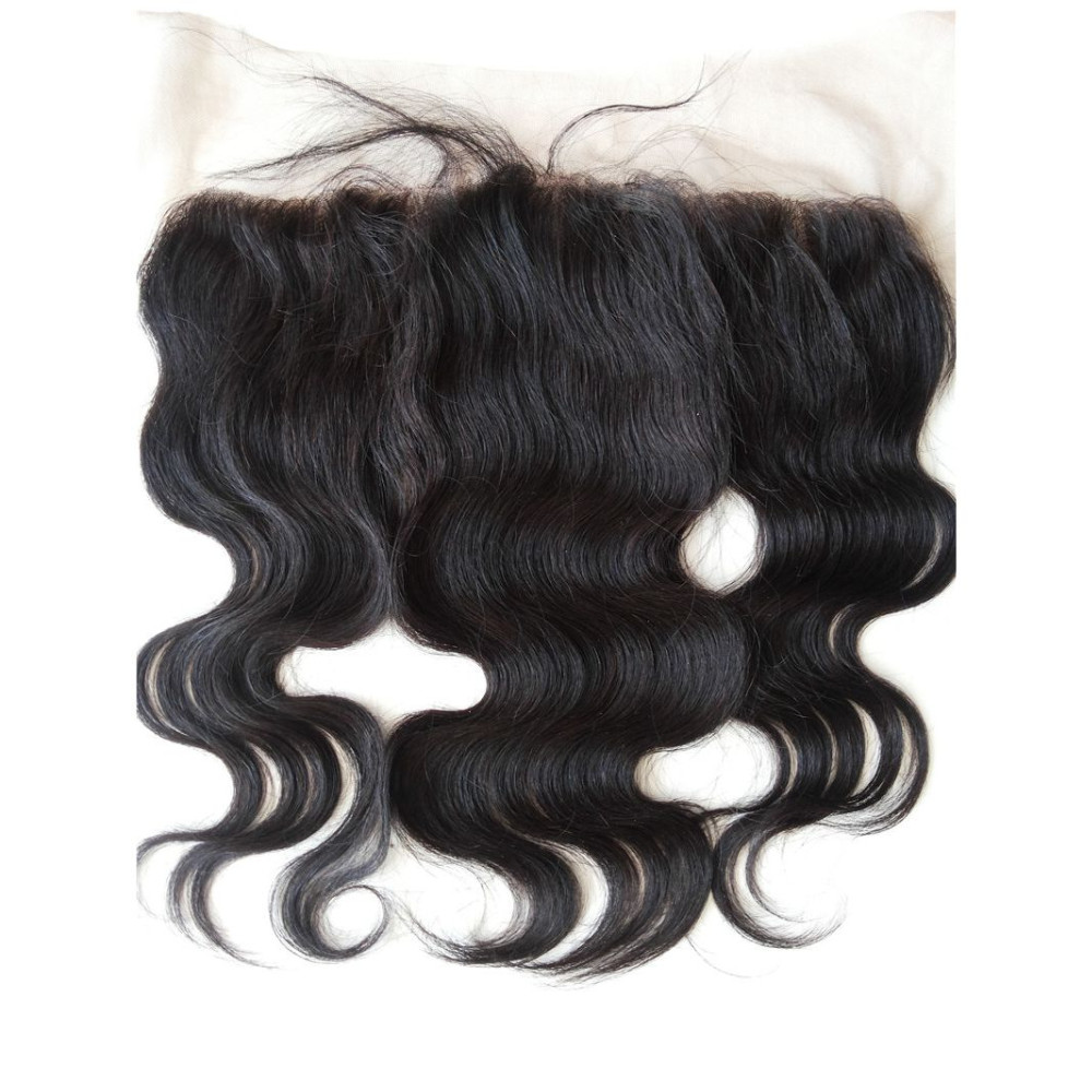 lace frontal free part