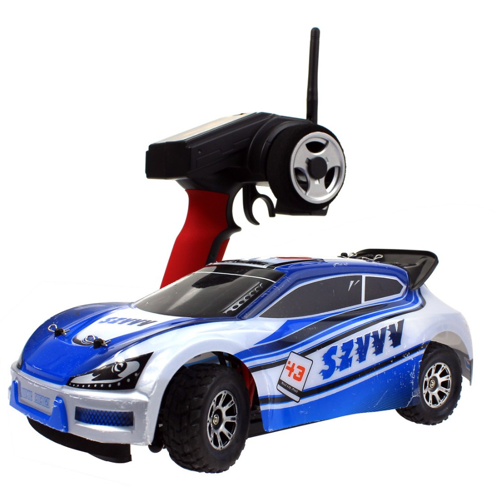 Wltoys A949 Off-road Big Wheels Electric RC Monster Truck High Speed 40km/h Radio Control Super Power Car VS WLTOYS A959 A979