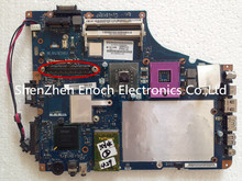 For Toshiba Satellite A350 non-integrated laptop motherboard,100%Tested LA-4571P 60days warranty