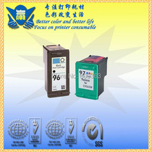 Buy Ink cartridge FILLED WITH INK HP 96 97, use Deskjet 5740/6540/6840/9800 for $14.88 in AliExpress store