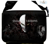 HOT NEW  Japanese Anime BLEACH Cosplay Messenger Bags Liangpi Satchel Shoulder Bag