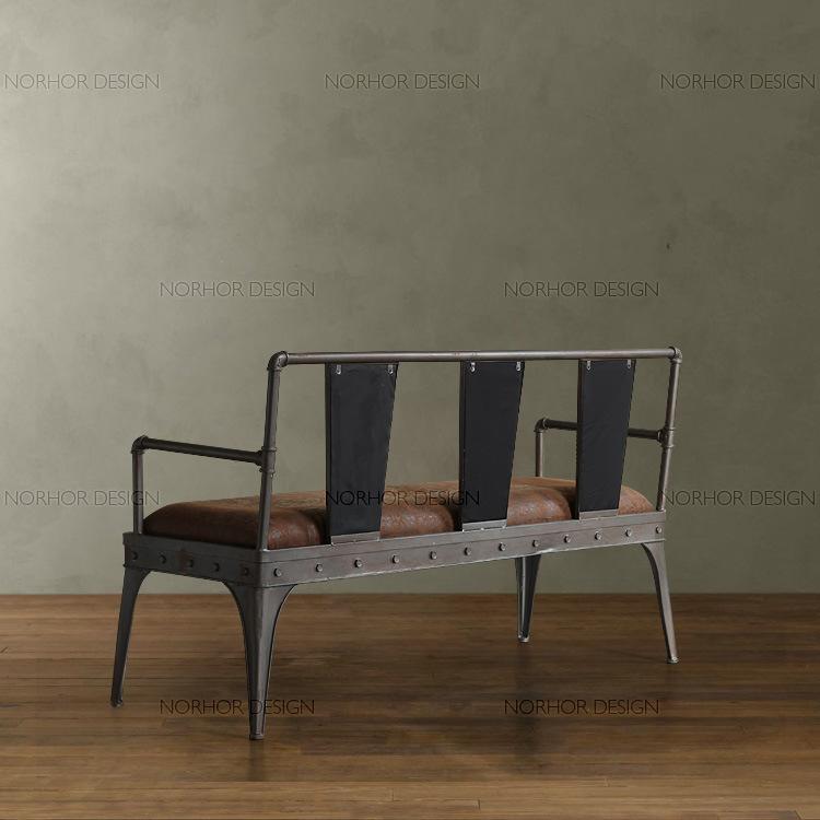 Online kopen wholesale iron sofa uit china iron sofa groothandel - Sofa smeedijzeren ...