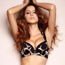 intimate underwear female leopard