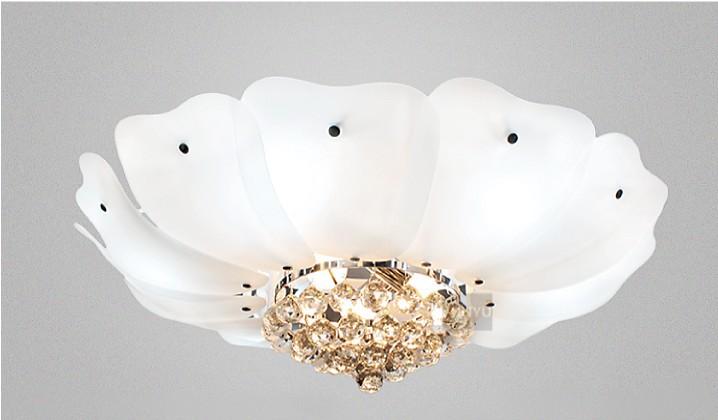 Acquista all'ingrosso Online lampadari di cristallo moderna da ...