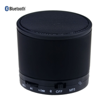 Kubite Portable Mini Bluetooth Speaker Wireless Stereo Boombox Speakers Handsfree With Mic Support TF Card (China (Mainland))