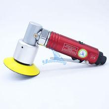 "3"" Air Sander Polishing Machine 90 Degree Pneumatic Polisher Tool(China (Mainland))"