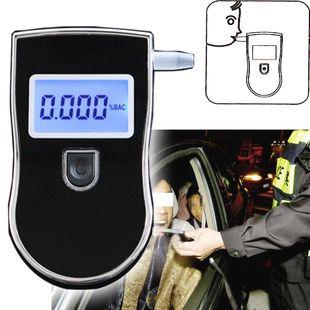 8 шт./лот новый горячая распродажа высокая точность Prefessional полиция алкоголя в выдыхаемом воздухе алкотестер прямая поставка бесплатная доставка