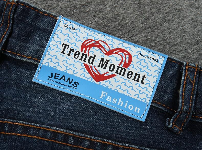 Скидки на Мода новые рваные джинсы мужские личность рок стиль жан тонкий узкие брюки calca проблемных прямые брюки # TSE06