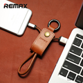 Key Ring USB Cable for iPhone 5 5s 6 6s Plus SE Western Data Wire Charging