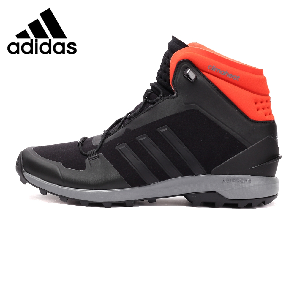 Original New Arrival Adidas Mens Hiking Shoes Outdoor Sports Sneakers free shipping <br><br>Aliexpress