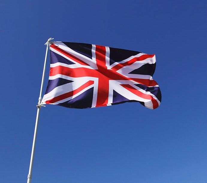 Reino Unido Bandera Significado Reino Unido Bandera Nacional 3