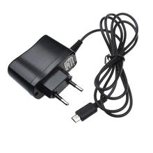 Factory price EU Home Travel Wall Charger Power Adapter for Nintendo DS Lite 51208
