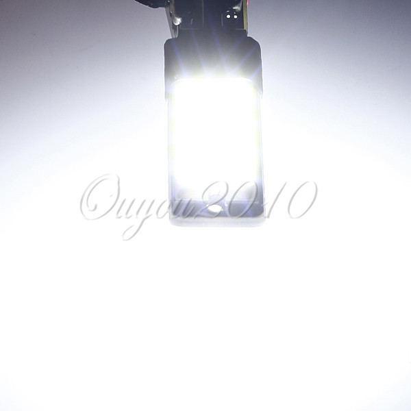 1Pcs Big Promotion Canbus Error Free T10 194 501 W5W SMD COB LED High Power Car Auto Wedge Lights Parking Bulb Lamp DC12V