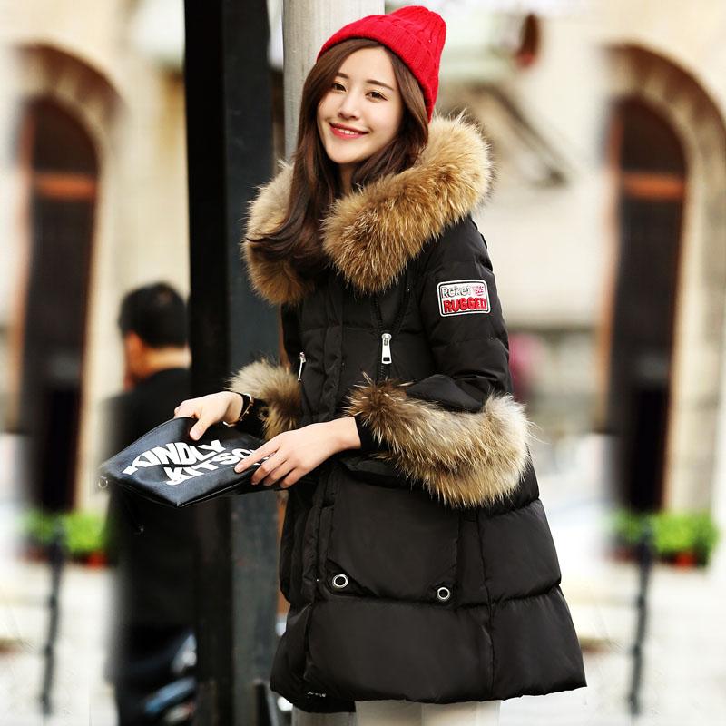 TOP quality new 2016 winter jacket coat font b women s b font parkas army green